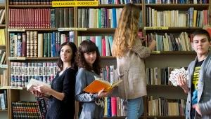 Nowości w bibliotece szkolnej